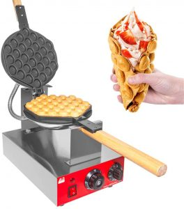 ALDKitchen waffle maker for egg puff hong kong