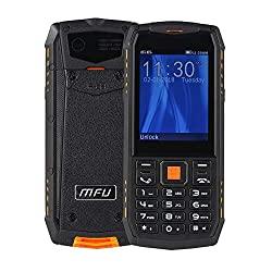 MFU senior cell phone