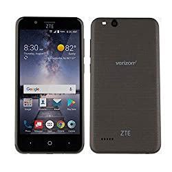 ZTE phone blade vantage 5