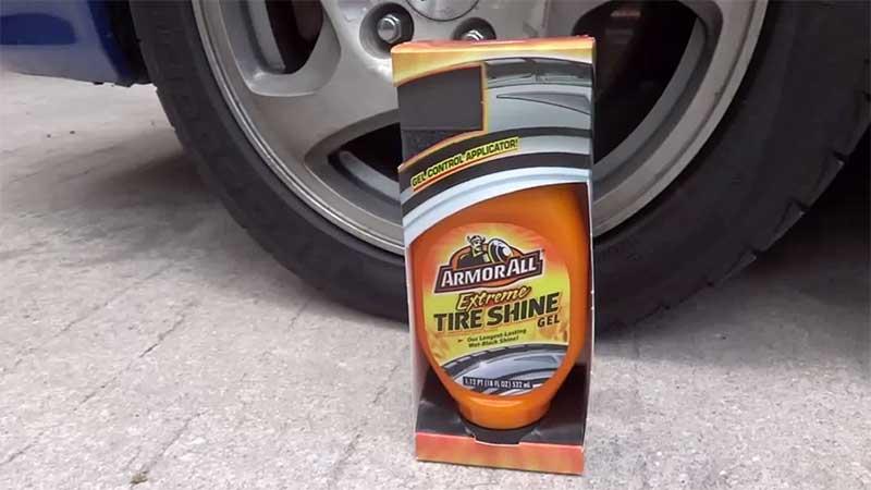 ArmorAll Tire Gel