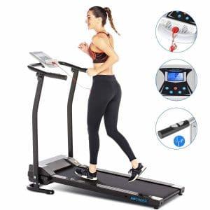ancheer upgraded treadmills image