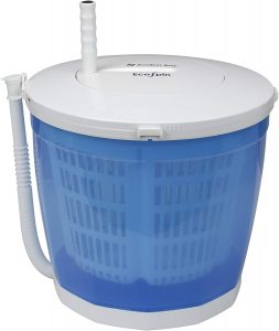 avalon bay ecospin non electric spin dryer image