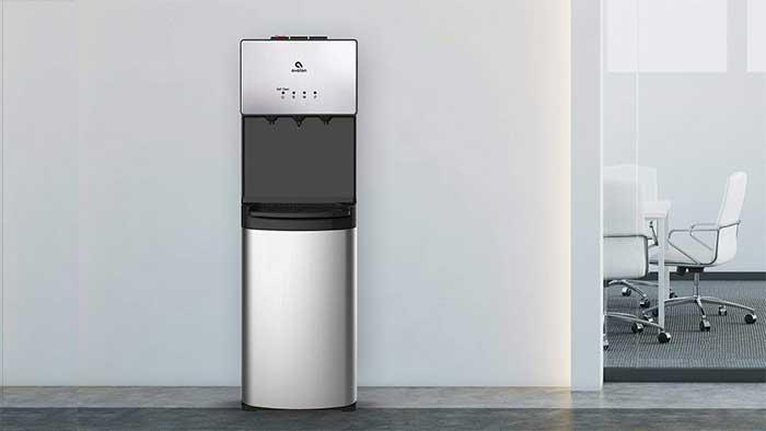 Avalon bottleless design dispenser