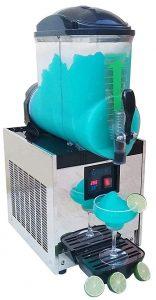bravo italia slushy machine image