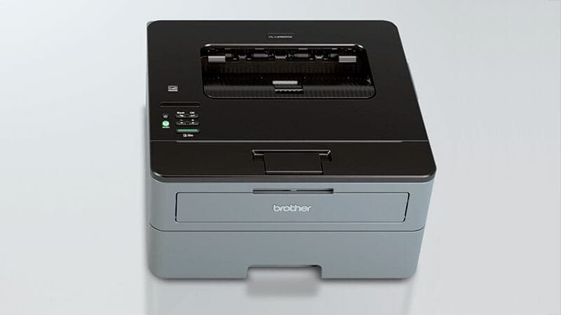 Brother L2350DW printer