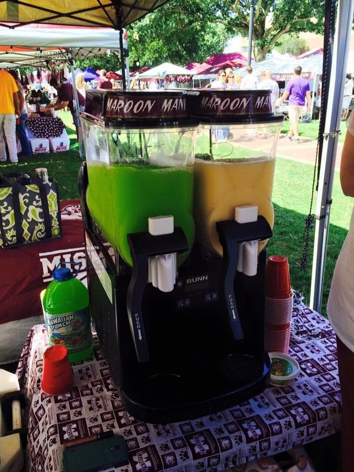 bunn ultra 2 frozen drink machine image