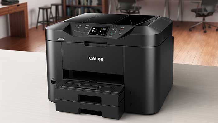 Canon MB2720 business printer