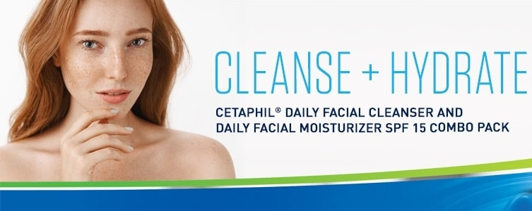 cetaphil daily facial moisturizer image