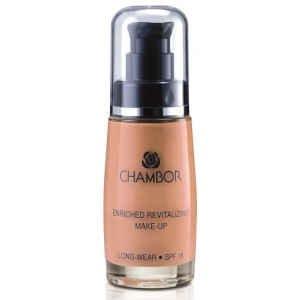 chambor enriched revitalizing makeup foundation image