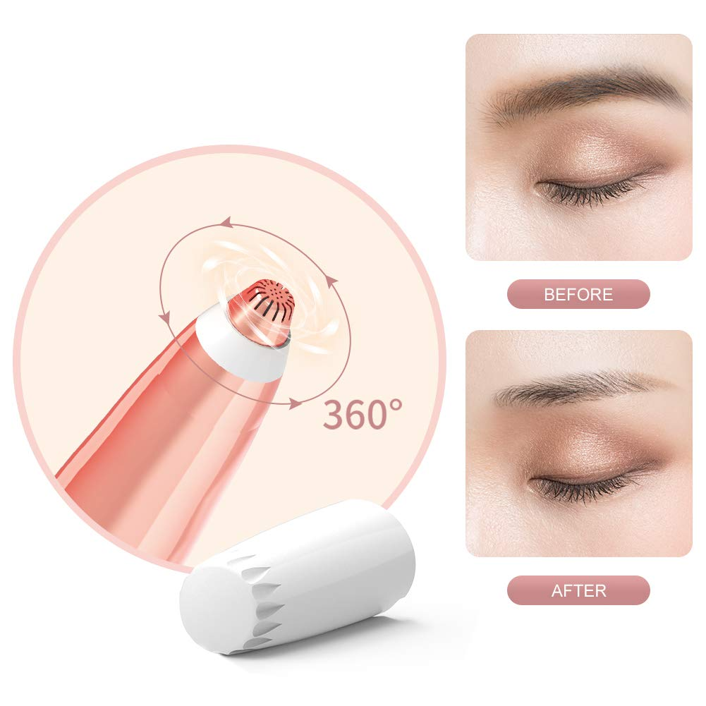 cherioll eyebrow trimmer 2 image