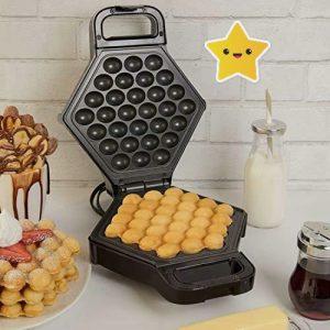 cucinapro waffle maker