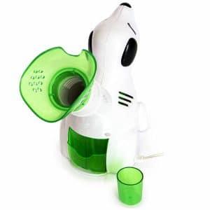 digger dog healthsmart personal steam inhaler image