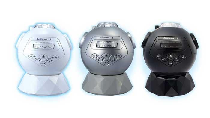 eastcolight range of projectors