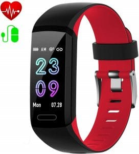 ekrist fitness tracker image