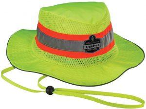 ergodyne 8935ct cooling ranger hat image