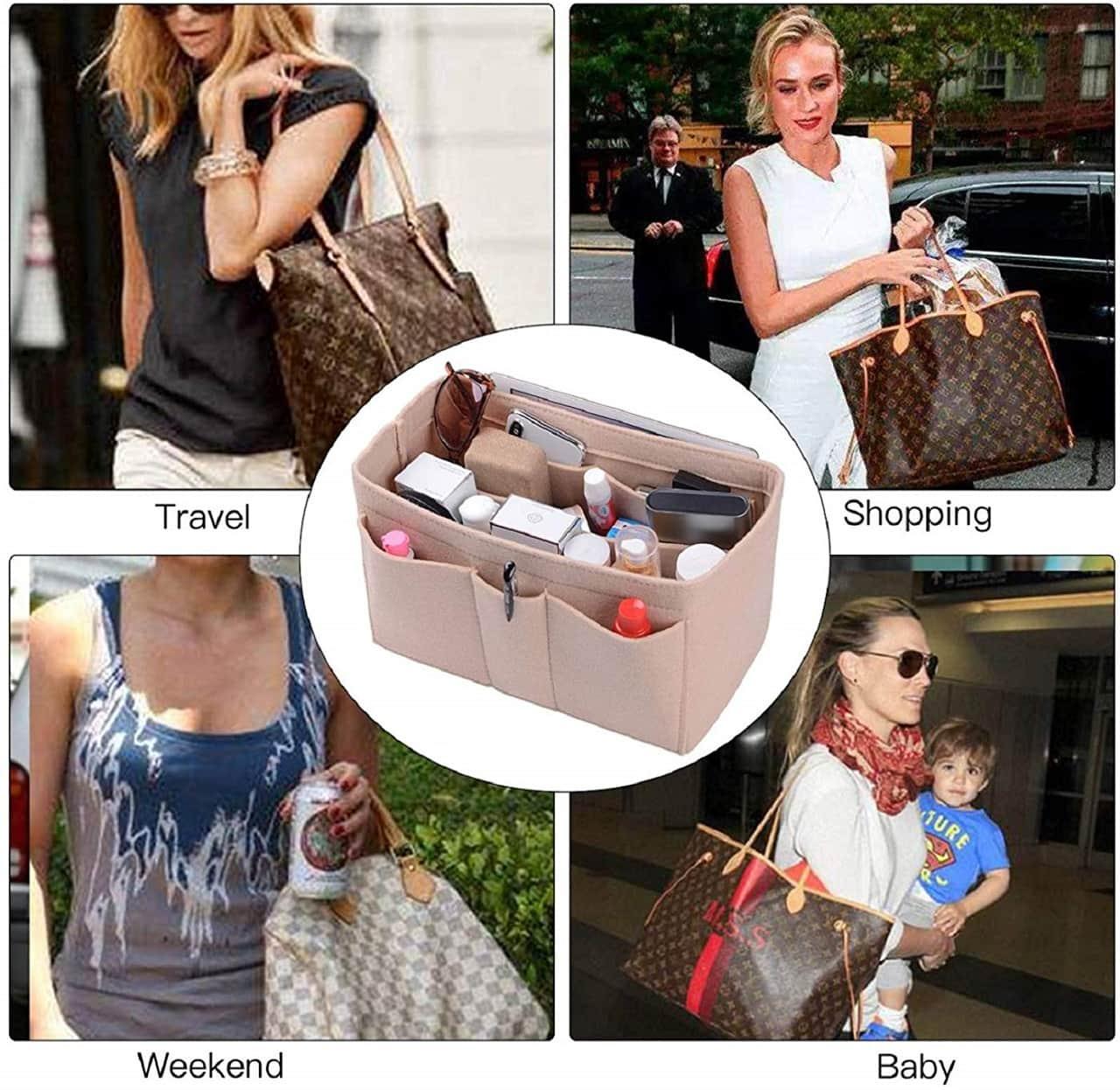 ettp purse organizer image