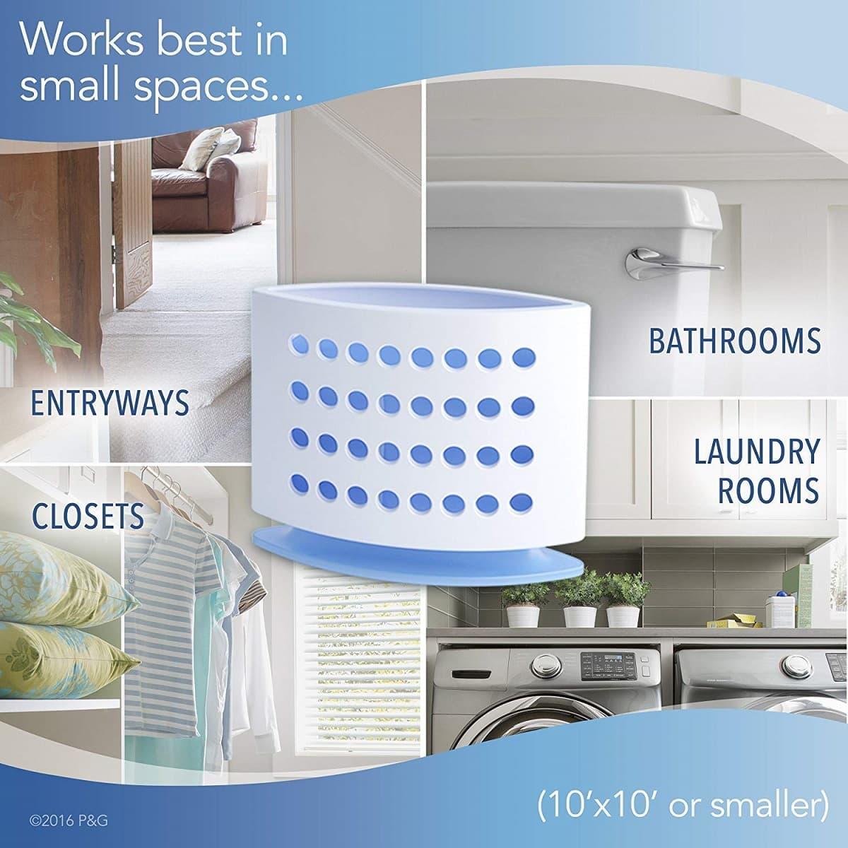 febreze air freshener image