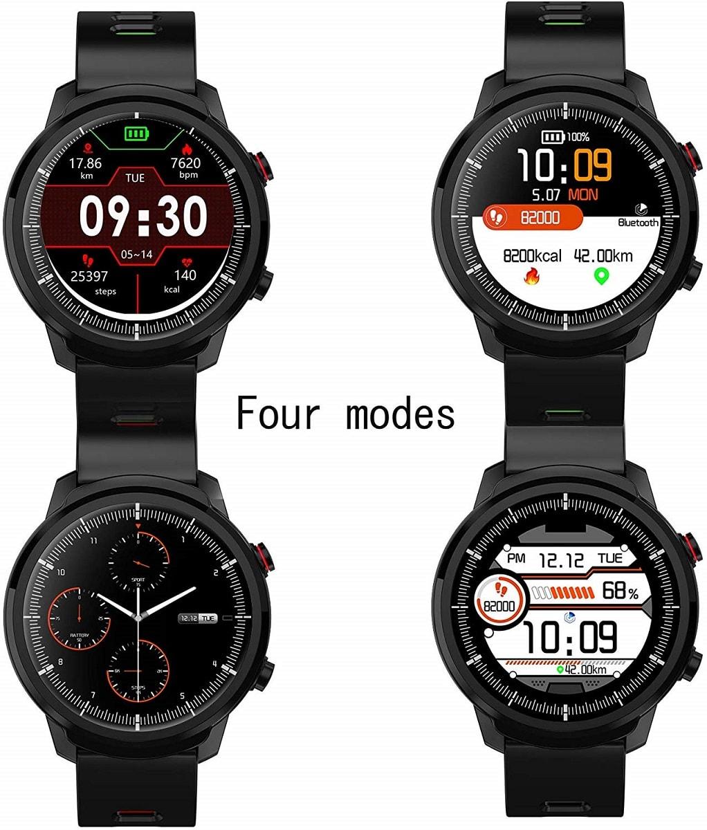 gidea tech smartwatch 2 image