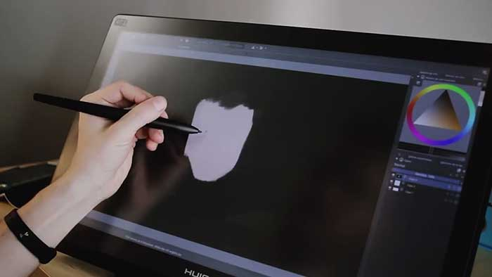 gt191 graphic design tablet
