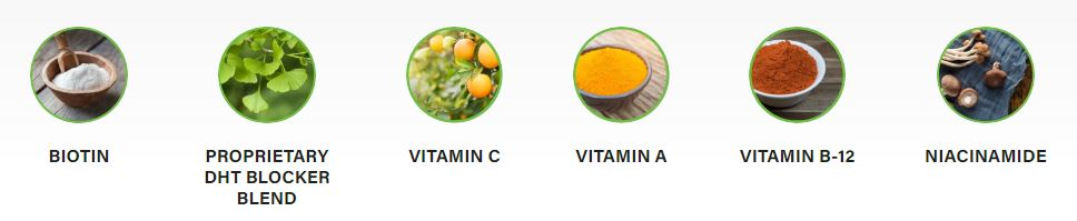 hair growth supplements ingredients image
