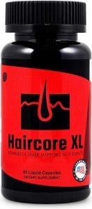 haircore xl dht blocker image