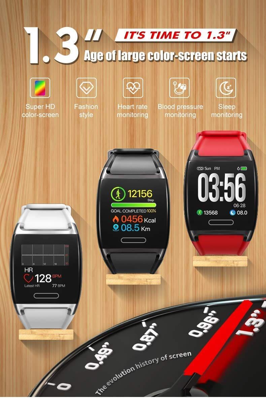 halfsun fitness tracker 2 image