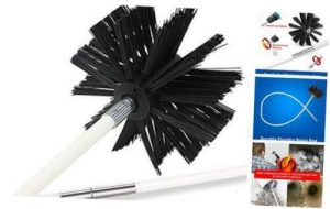 holikme 25 dryer cleaning brush