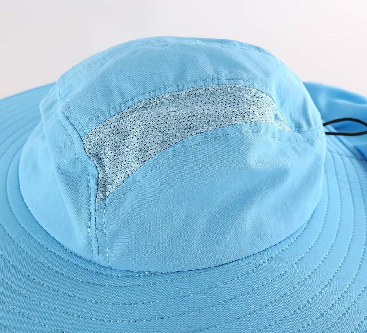 home prefer sun protection cap image