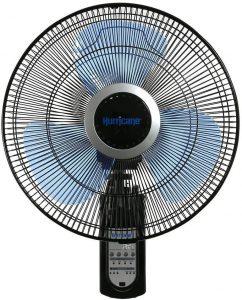 hurricane wall mounted fan image