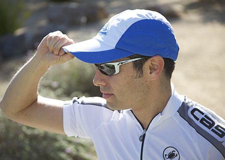 hyperkewl evaporative cooling sport cap image