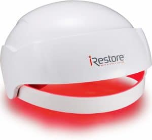i restore laser hair growth system image