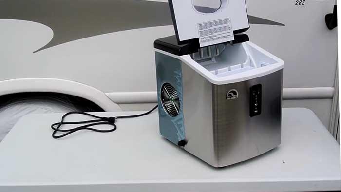 Igloo ice103 ice dispenser