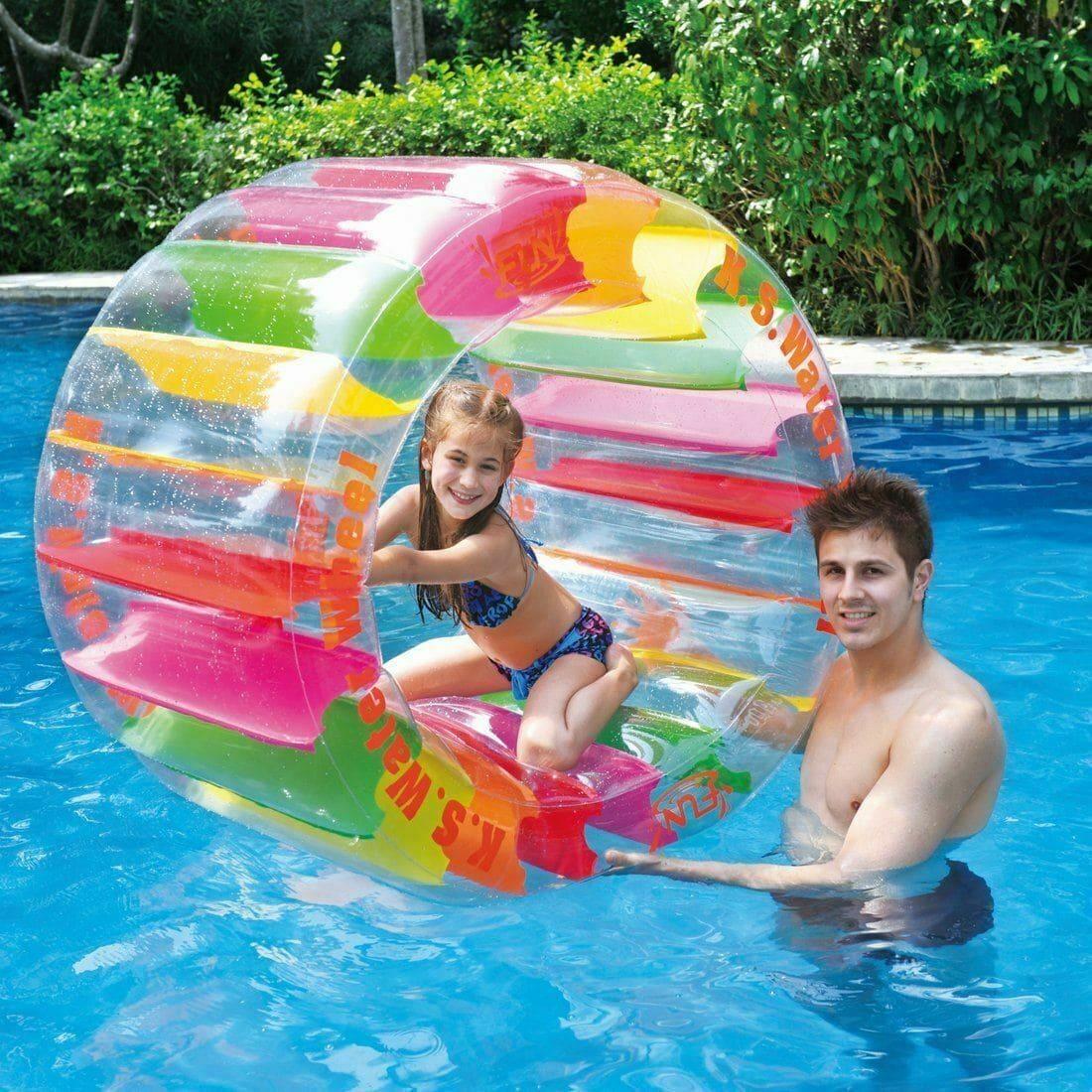 jilong water wheel image