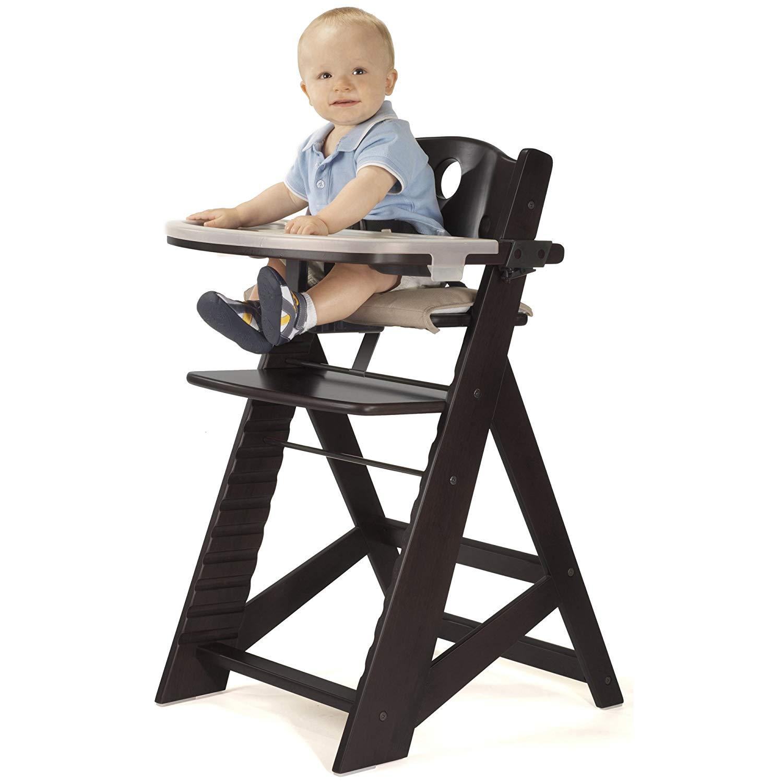 keekaroo high chair image