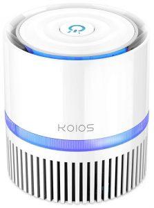 koios true hepa 3 in 1 air purifier image