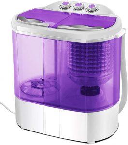 kuppet mini portable spin dryer image