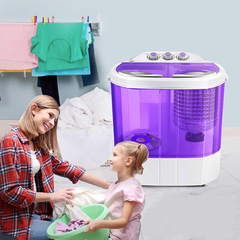 kuppet mini spin dryer image