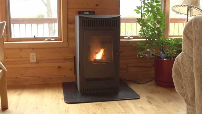 Landove nextstep smart heater