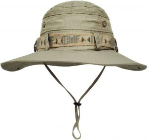 lethmik fishing sun boonie hat image