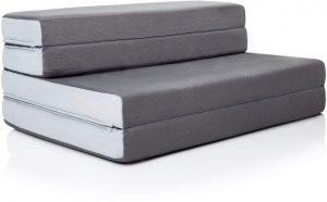 lucid convertible sofa image