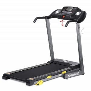 maxkare folding treadmill image