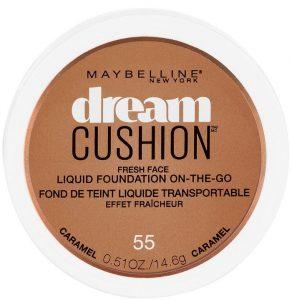 maybelline new york dream cushion fresh face liquid foundation image