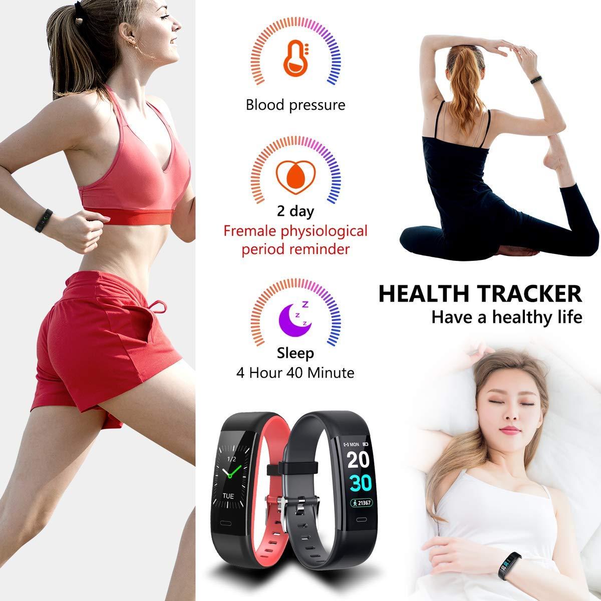 mgaolo fitness tracker 2 image