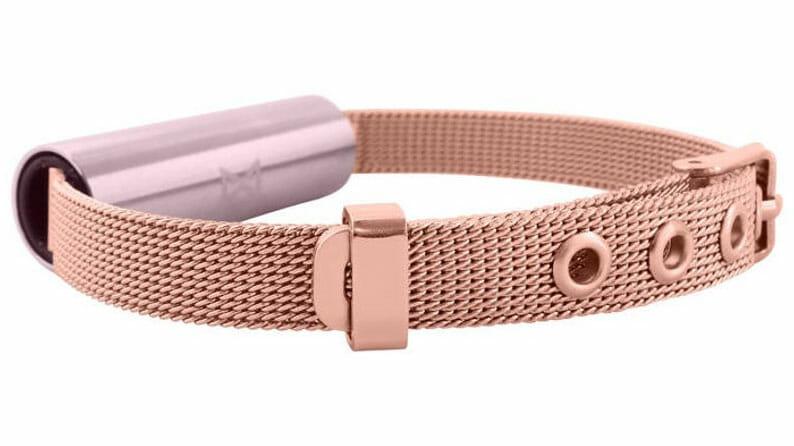 misfit ray bracelet
