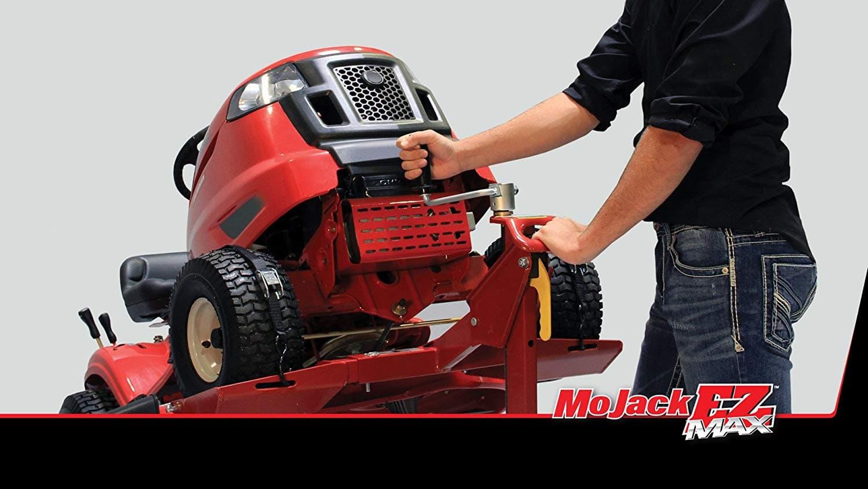 mojack ez max 450lb tool image