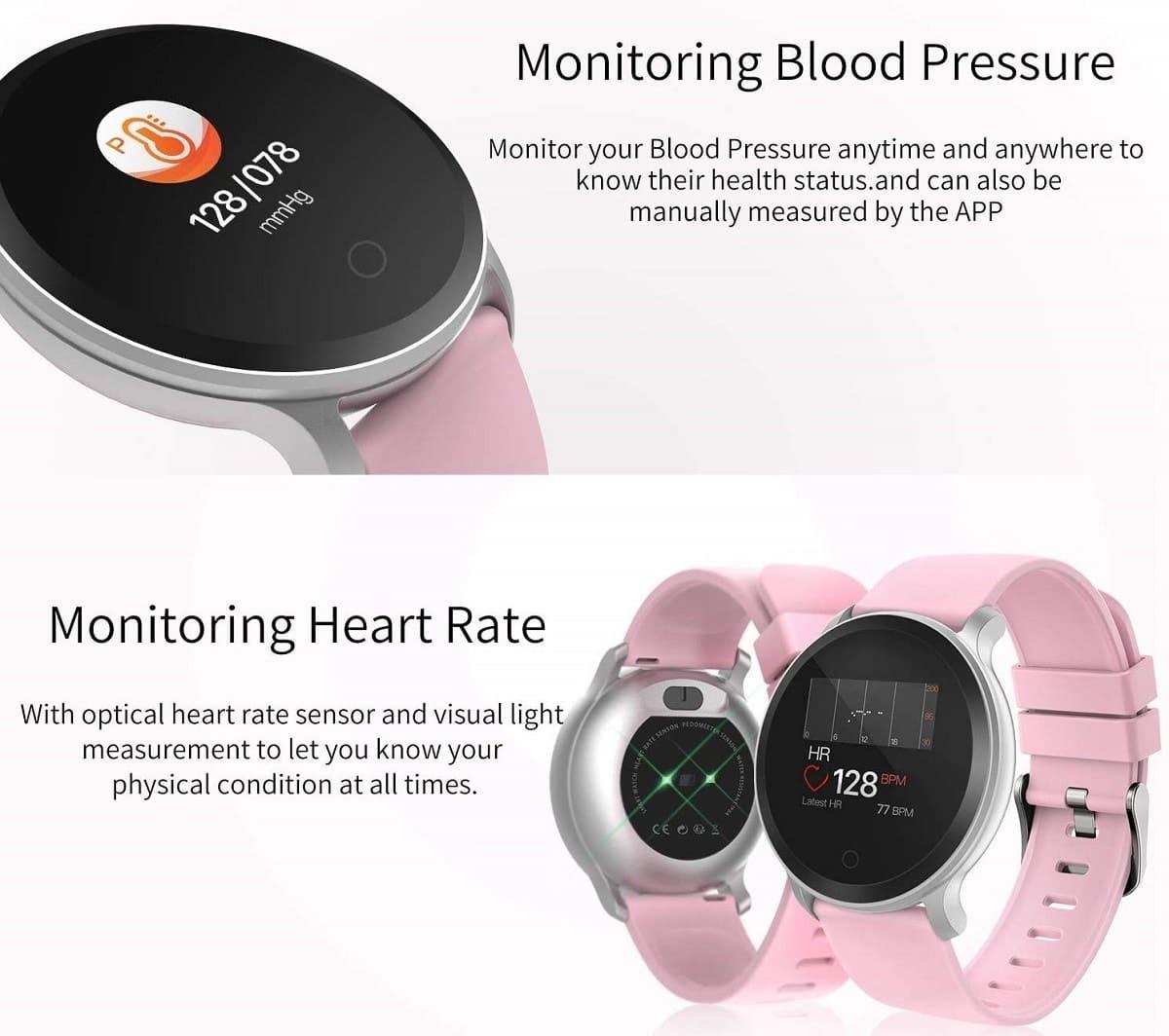 morefit smartwatch 2 image