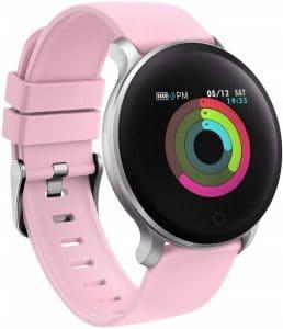 morefit smartwatch image