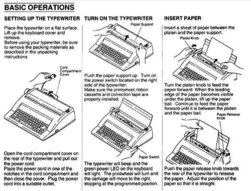 nakajima typewriter image