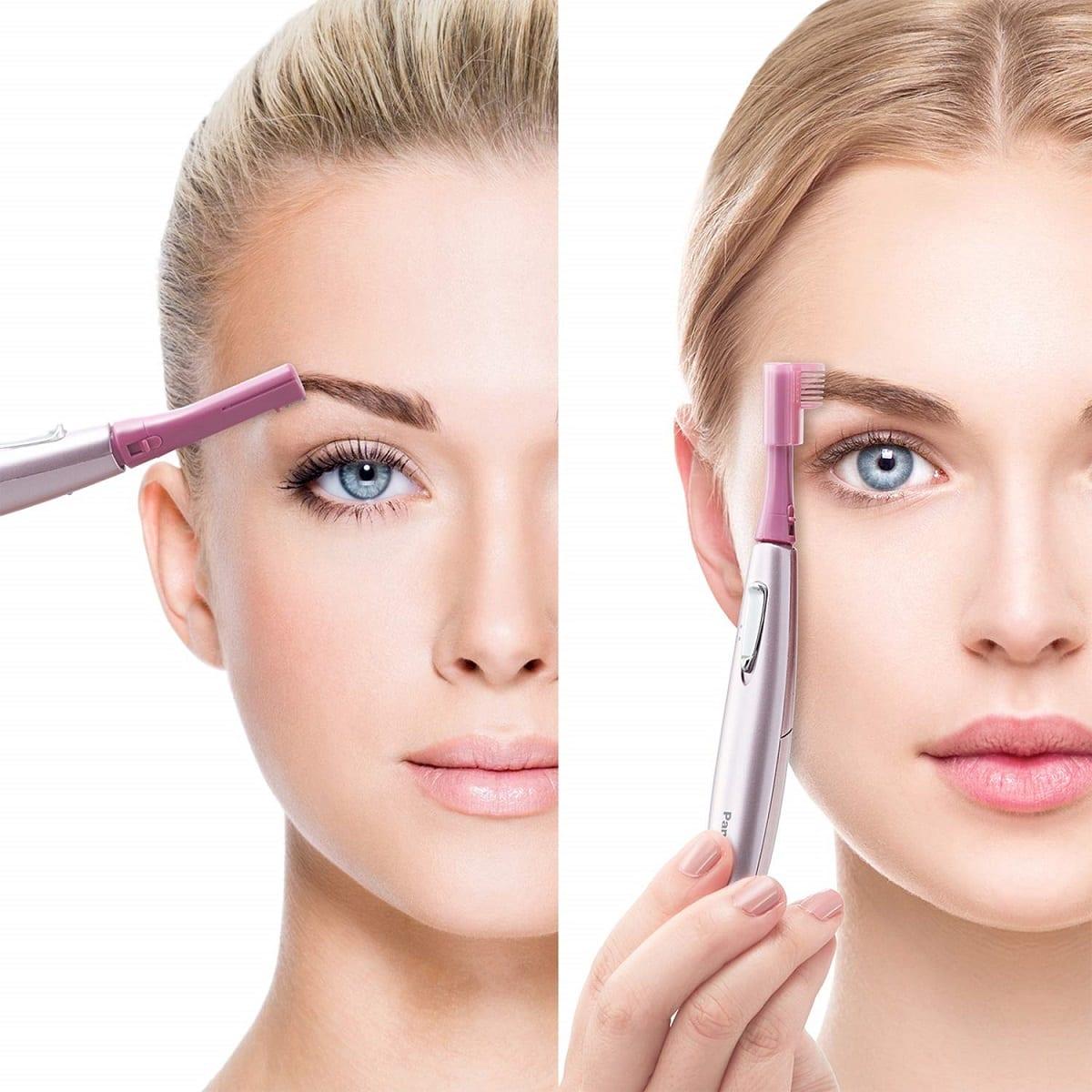 panasonic hair trimmer image