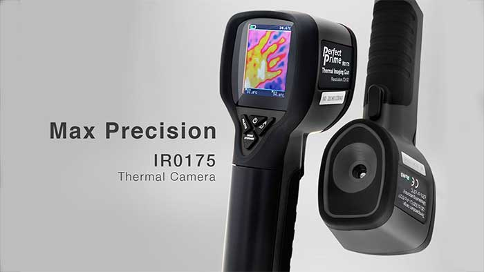 PerfectPrime IR0175 commercial
